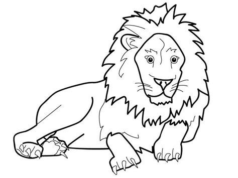 coloring pages of big animals раскраски животные жарких стран скачать распечатать