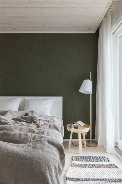 bedroom green walls 4 essentials you need to create a scandinavian bedroom