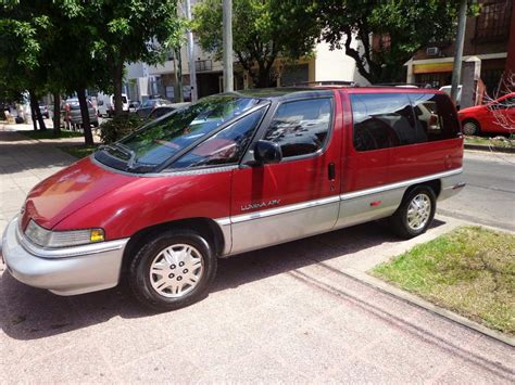 chevrolet lumina 1995 chevrolet lumina apv pictures information and