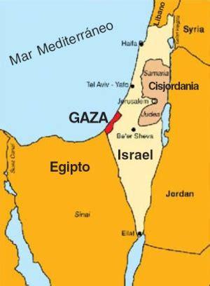 estado actual de la franja transversal del norte santa palestina vs israel 191 hasta cu 225 ndo parte i sin miedo a