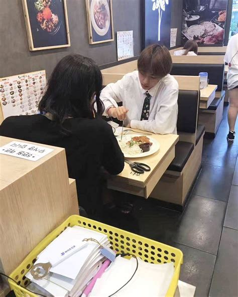 V Audition Bts by Bts V Spotted On A Date At Restaurant With A Quot Girl Quot Koreaboo