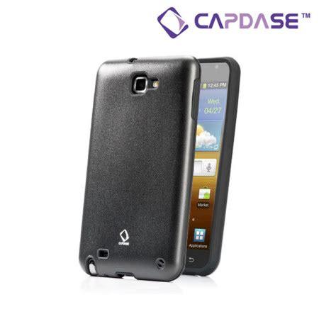 Capdase Alumor Samsung Galaxy Note 3 capdase alumor metal f 252 r samsung galaxy note in schwarz erfahrungsberichte mobilefun