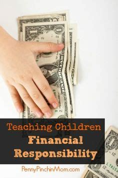 8 Tips On Teaching Your Financial Responsibility by The Most Awesome Images On The The