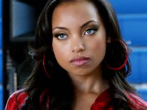 hottest woman 12 7 14 logan browning hit the floor king of the flat screen