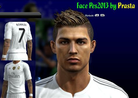 hair make pes 13 c ronaldo archives pes patch