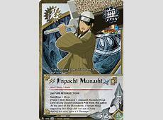 Jinpachi Munashi TG Card by puja39 Jinpachi Munashi