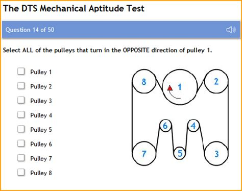 online tutorial for aptitude purpose and significance of online mechanical aptitude test