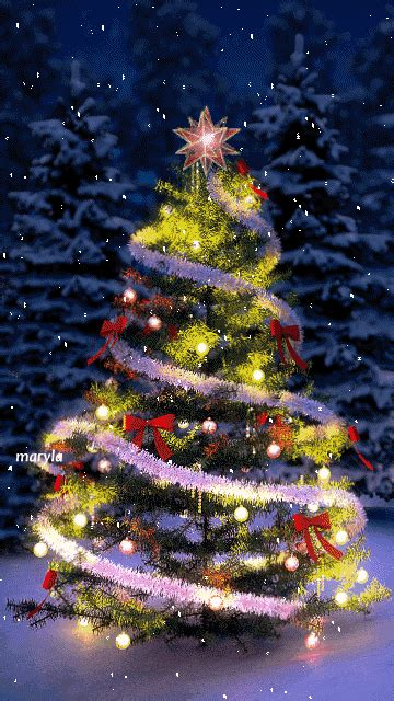 images  christmas animation  dancing christmas lights  pinterest screensaver