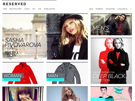 style clothing websites 50 fashion websites 20 new
