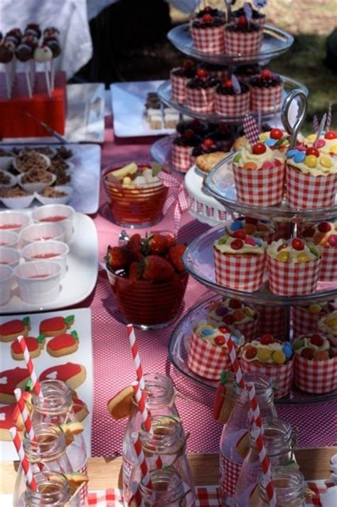 backyard bbq party supplies picnic birthday party ideas