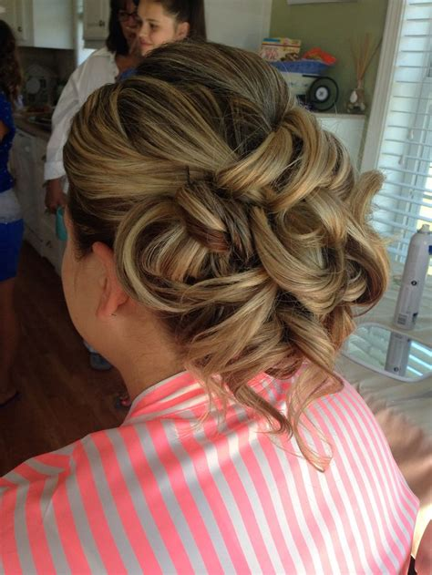 Wedding Hair Soft Buns by 51 Best Hair Wedding Do S Prom Hair Images On