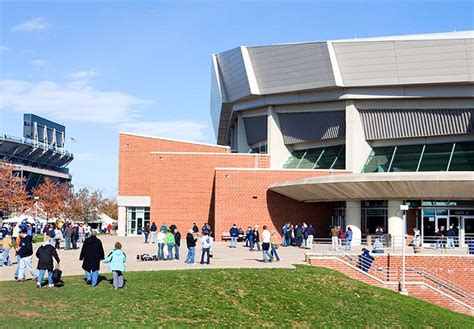 penn state university college visitors and neighbors