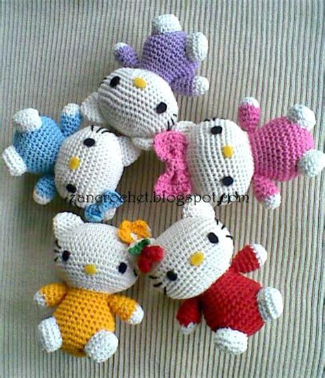 pattern amigurumi hello kitty crochet amigurumi 225 free crochet amigurumi patterns