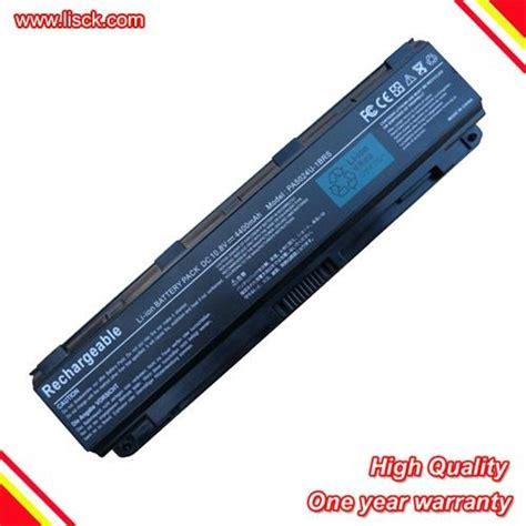 Original Baterai Toshiba Pa5024 For Toshiba C800 C840 L Diskon pa5024 laptop battery pa5023 battery satellite c800 laptop battery toshiba l800 oem china