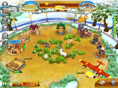 virtual farm games free download full version all about farm frenzy 4 download the trial version for