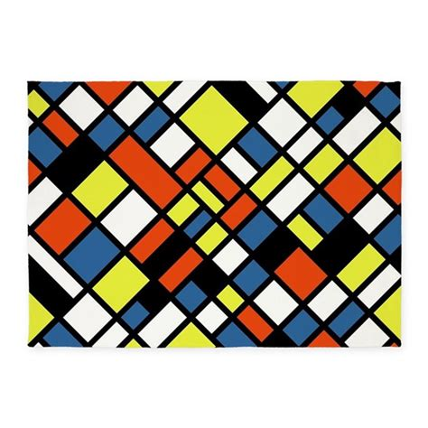 primary color area rugs primary colors 5 x7 area rug by kidsroomdecor