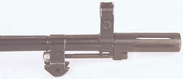 Scope Mount Recoil Compensator choate machine tool sks recoil compensator product details