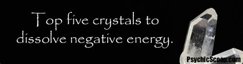 clearing negative energy crystal clearing negative energy vanguard energy etf