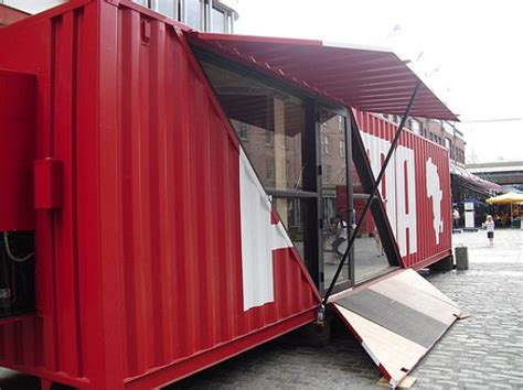 Home Design Shops Nyc by Prefab Friday Puma City Shipping Container Store