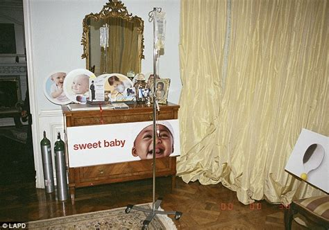 michael jackson bedroom michael jackson wrongful death trial more photographs of