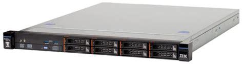 Lenovo System X X3250m5 5458c3a tht solutions jsc