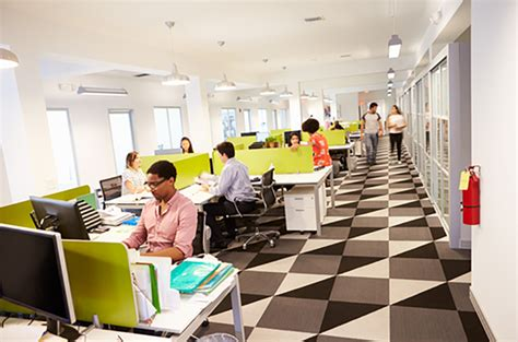 technology office decor 4 components of a modern office the sherwood group