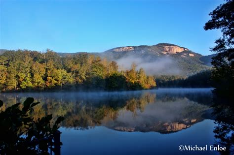 Table Rock State Park South Carolina by Table Rock State Park South Carolina Photography