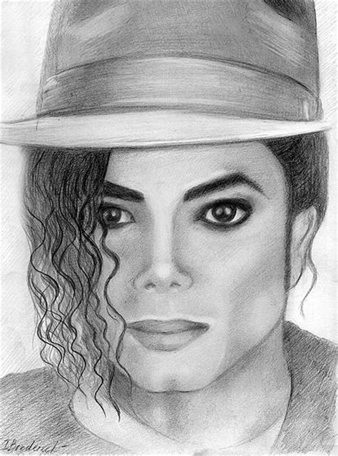pencil drawing person worldwide michael jackson fans michael jackson pencil