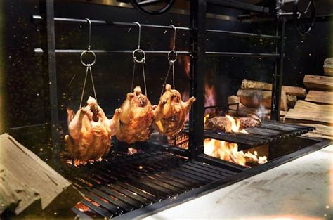outdoor wood burning pit grill commercial and residential grills norcal ovenworks inc