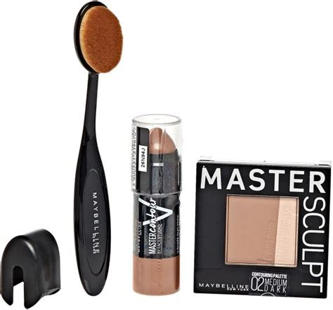 Maybelline Kit maybelline kit brush price review and buy in