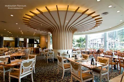 renaissance hotel buffet vogue cafe renaissance kuala lumpur hotel malaysian flavours