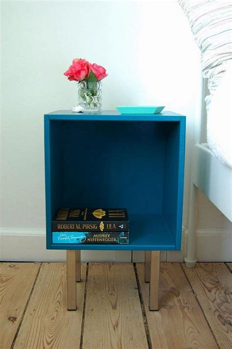 ideas for nightstands 30 creative nightstand ideas for home decoration