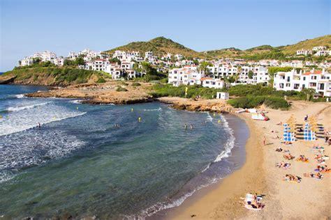 apartamentos menorca fornells quot cala tirant beach quot carema club resort fornells