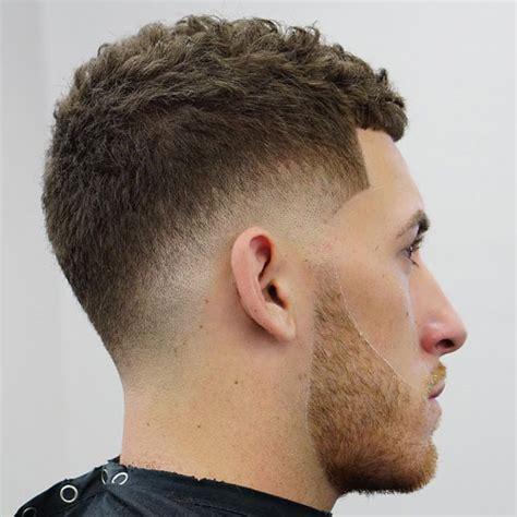 mens skin fade haircut keeping length top back shaved 35 men s fade haircuts 2018 men s haircuts hairstyles 2018