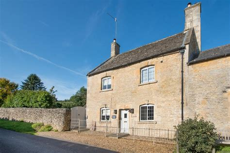 Cotswolds Cottages For Sale by Slaughter Gloucestershire 3 Bed Cottage For Sale