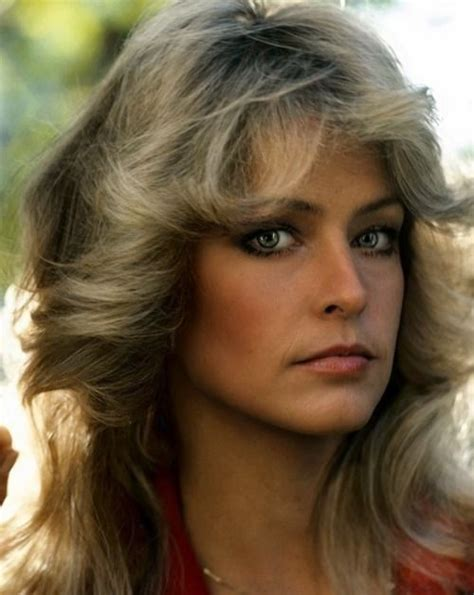 farrah fawcett hairstyle good for a diamond shape face 24747 best images about skirts heels nails blouses etc on