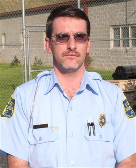 Correctional Officer In Nc by Randy Polechio Named Correctional Officer Of The Year