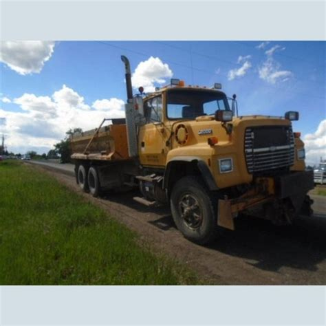 ford l9000 dump truck for sale ford dump truck supplier worldwide used 1994 ford l9000