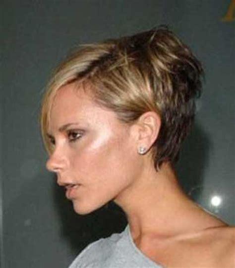 super short growing out hair 20 super victoria beckham pixie cut pixie cut 2015