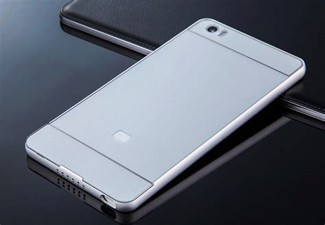 Casing Ipaky Original Xiaomi Mi Notepro 57 Cover Armor Bumper jual metal alumunium bumper xiaomi mi note pro 5 7 quot casing original mountaingadget