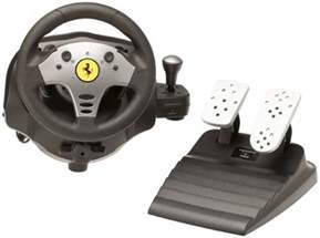 Thrustmaster Steering Wheel Pc Drivers Thrustmaster Technical Support Website