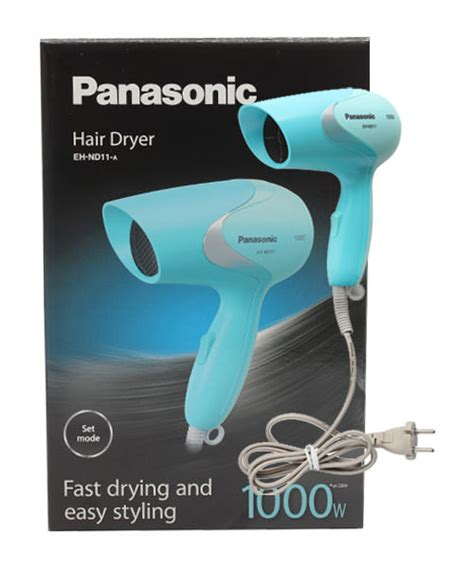 Panasonic Eh Nd11 Hair Dryer Features panasonic eh nd11 hair dryer in pakistan hitshop