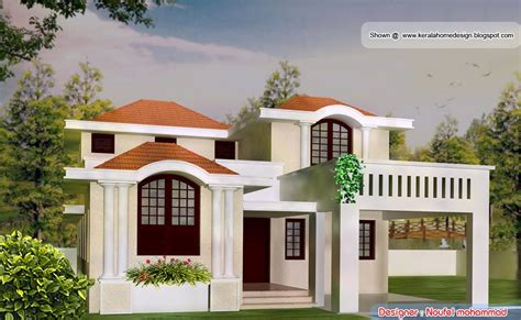 kerala home design 2011 home plan and elevation 1900 sq ft kerala home design