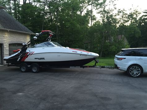 new boats under 10000 sea doo 230 2012 for sale for 10 000 boats from usa
