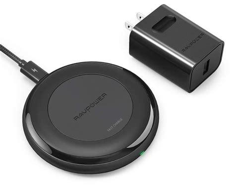 iphone xs xs max 10w fast wireless charger here are the best ones redmond pie