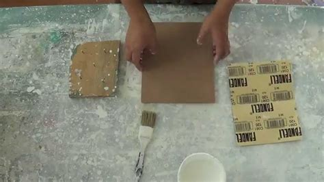 imagenes para pintar sobre madera imprimatura de madera para pintar con 243 leo o acr 237 lico