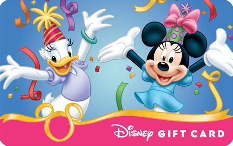 Disney Com Gift Card - image daisy and minnie happy birthday disney gift card png disney wiki fandom