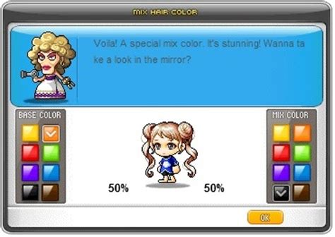 maplestory kitty hair maplestory kitty hair cash shop specials 4 27 5 3