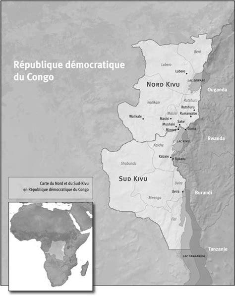 Attaques contre les civils dans l'est du Congo   HRW