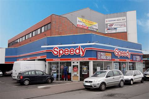 Speedy Garage by Speedy Roubaix Centre Auto Roubaix R 233 Paration Voiture